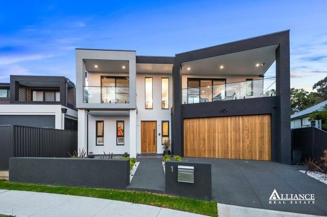 1 Batchelor Avenue, NSW 2213