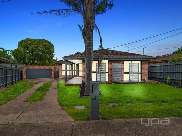 14 Hornbuckle Crescent, VIC 3337