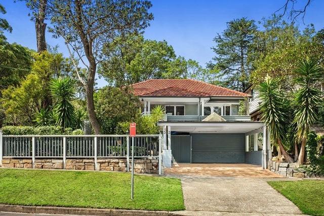 33 Karilla Avenue, NSW 2066
