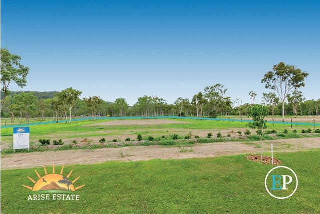 Lot 5 Nome Road (Arise Estate), QLD 4816
