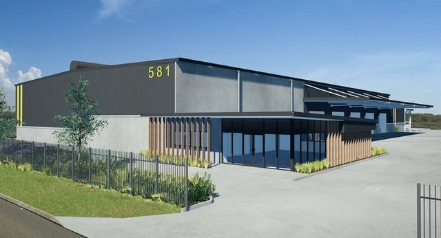 Transition Archerfield Logistics Estate, QLD 4108