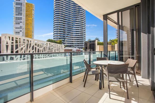 20304 'The Oracle' 21 Elizabeth Avenue, QLD 4218