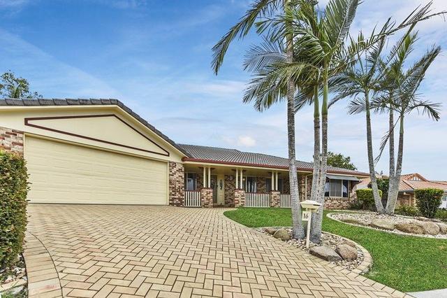16 Warrego Crescent, QLD 4503