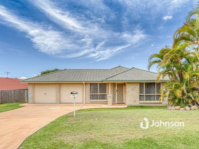 14 Wallaroo Court, QLD 4157