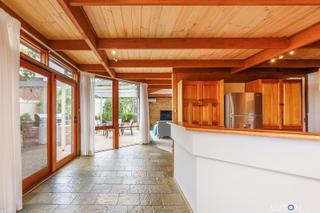 Kitchen to Outside
