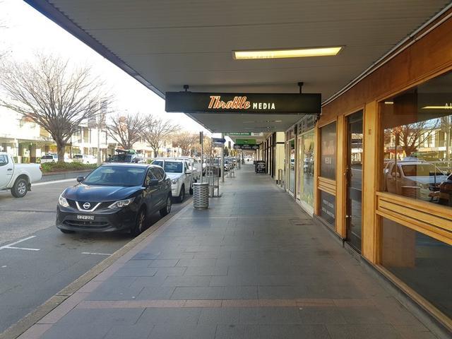 55 Monaro Street, NSW 2620