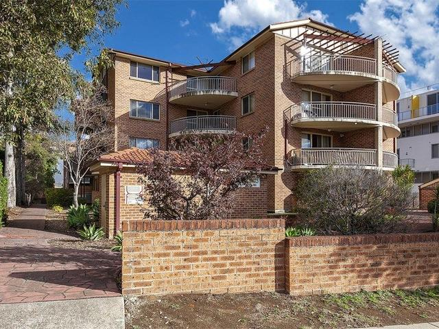 8/8-10 Fourth Ave, NSW 2148