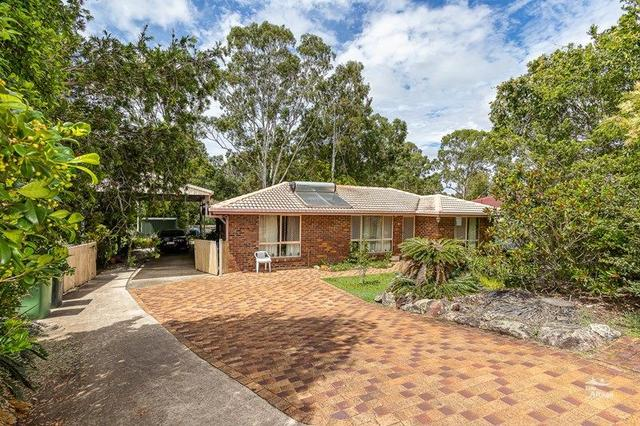 (no street name provided), QLD 4164