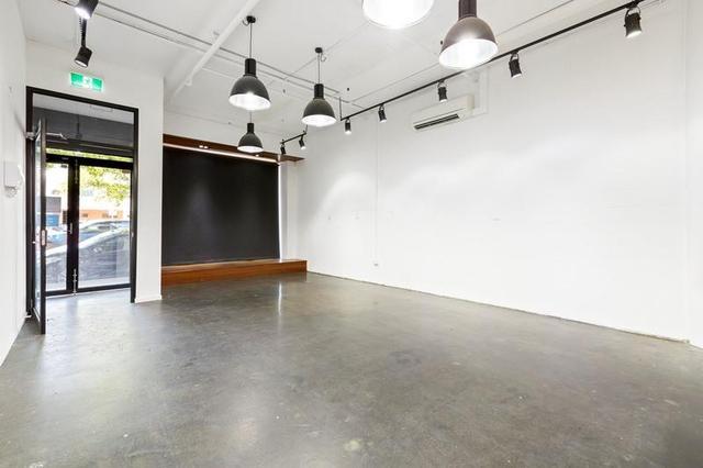 Ground   Office/Studio/100 Langridge Street, VIC 3066