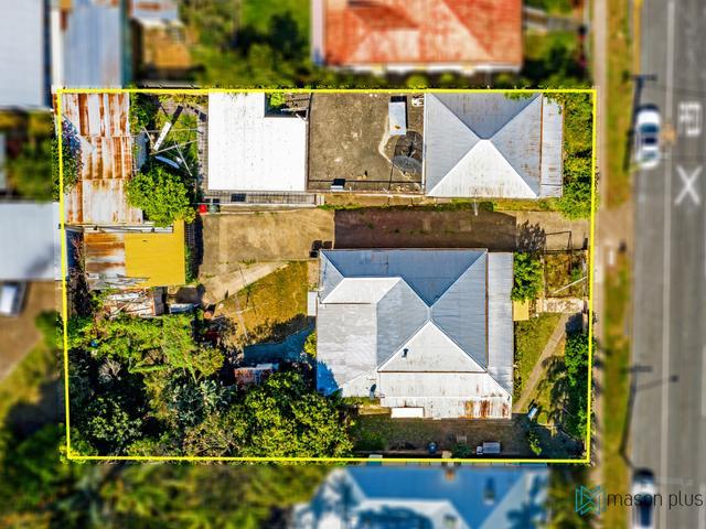 90 Park Road, QLD 4102