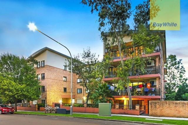 21/2-6 Campbell Street, NSW 2150