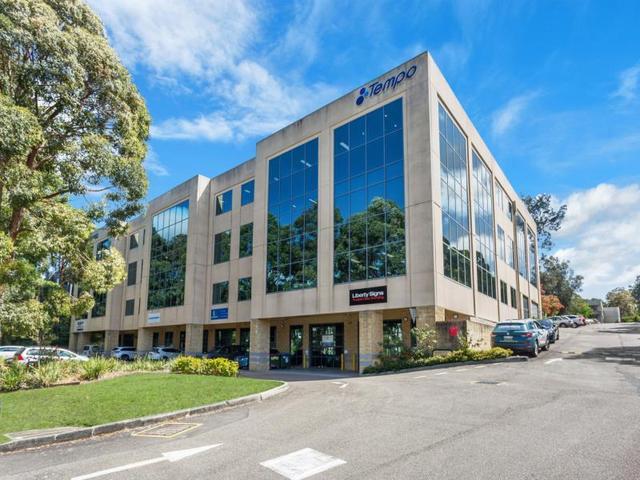 Warehouse + Office/Unit 8, 14 Rodborough Road, NSW 2086