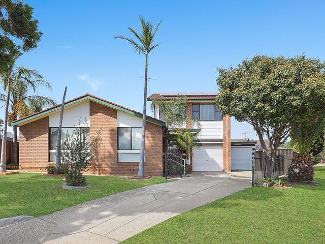 14 Malvern Close, NSW 2176