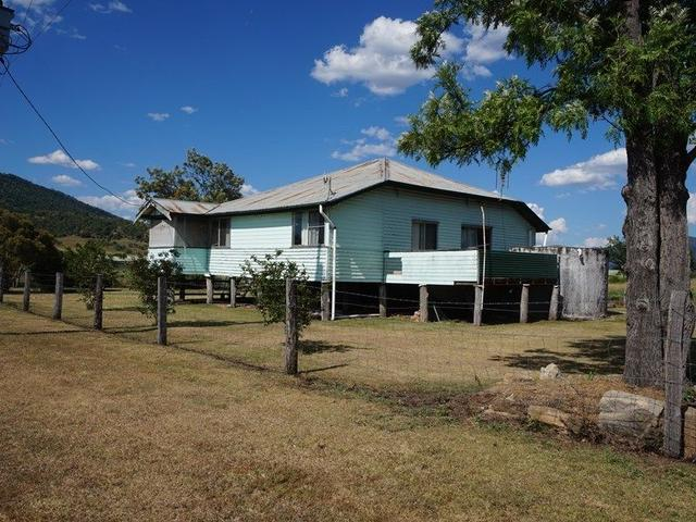 519 Yangan - Killarney Road, QLD 4371
