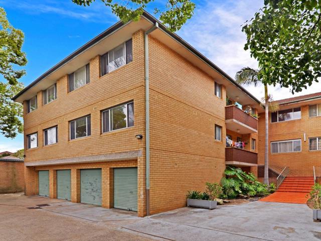 10/64 Fairmount Street, NSW 2195