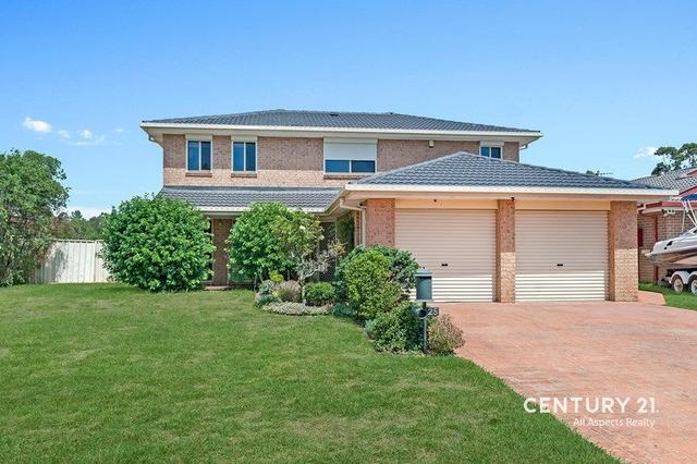 25 Reycroft Avenue, NSW 2763