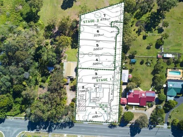 3/21-23 Grove Road, QLD 4207