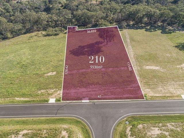 Lot 210 52 The Acres Way | The Acres, NSW 2573