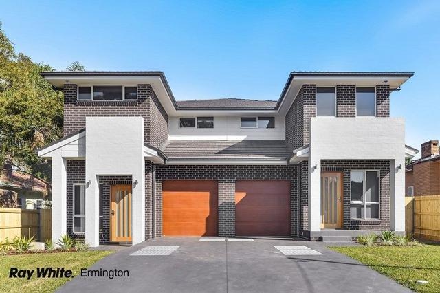 26B Boyle Street, NSW 2115
