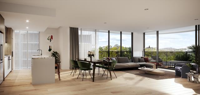 The Griffin, Parkes - 2 Bedroom Apartment OC |, ACT 2600