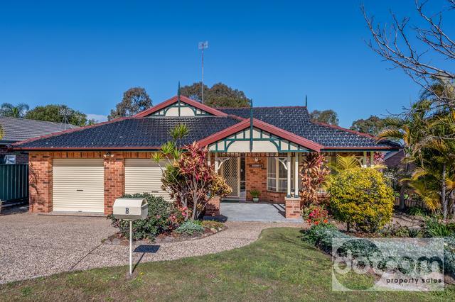 8 Crosby Court, NSW 2282