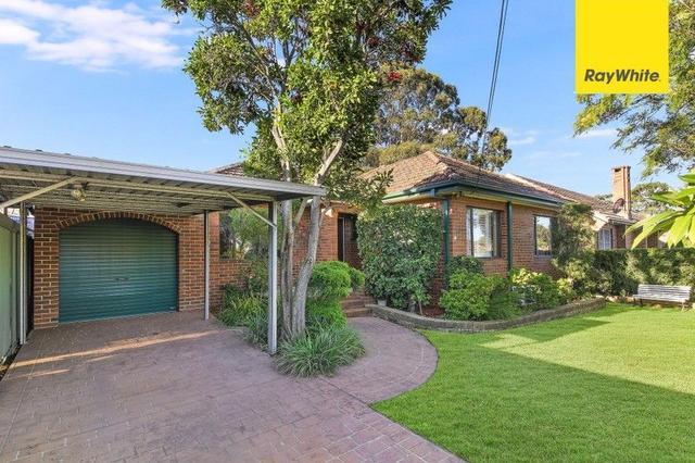 21 Montgomery Avenue, NSW 2142