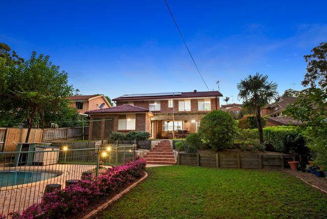 24 Maybush Place, NSW 2126