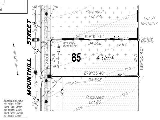 Lot 85/34 - 38 Argule Street, QLD 4118