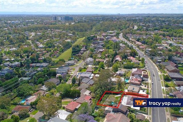 262 Marsden  Road, NSW 2118