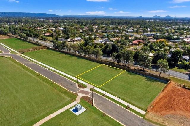(Lot 387) 26 Hinchinbrook Circuit, QLD 4506