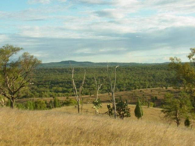 Lot 218 Nyora And Mosquito Creek Road, QLD 4365