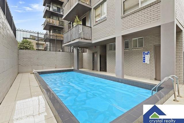 105/144 Mallett Street, NSW 2050