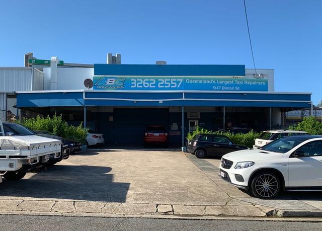 11 Bimbil Street, QLD 4010