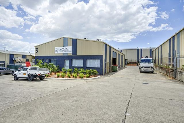3/227 Fleming Road, QLD 4174