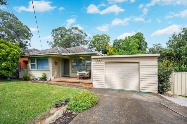 13 Oshannassy Street, NSW 2170