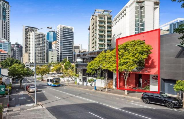 164 Wharf Street, QLD 4000