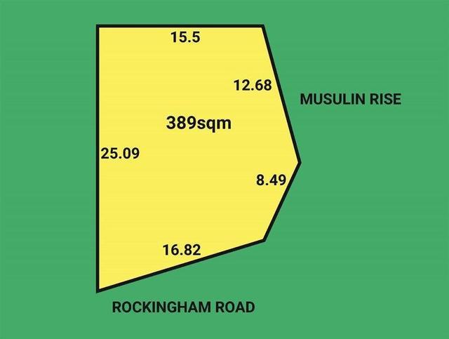2A Musulin Rise, WA 6166