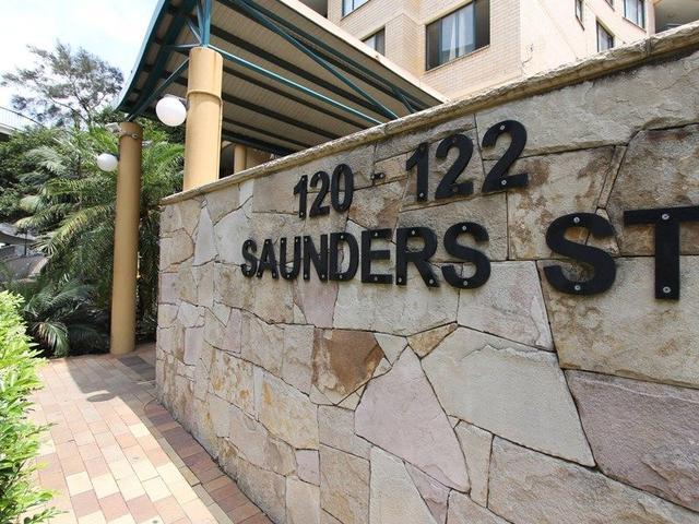 9/120 Saunders Street, NSW 2009