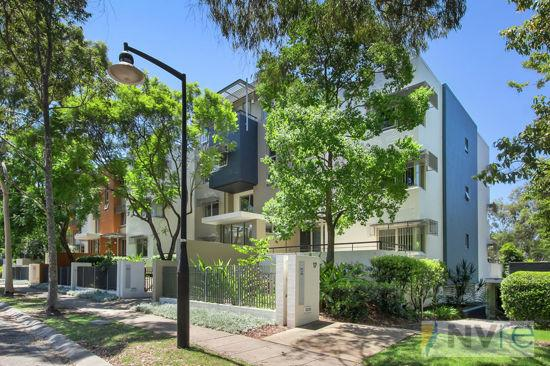 17/17 Pearce Avenue, NSW 2127