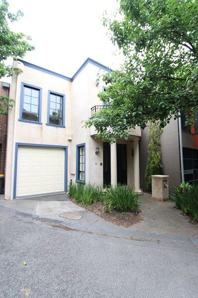 24 Yarra Bank Court, VIC 3067