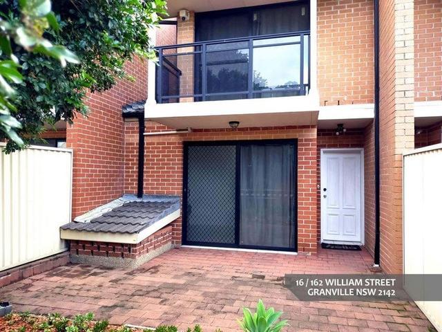 16/162 William Street, NSW 2142