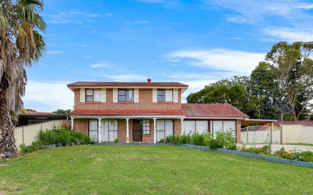 42 Currawong Street, NSW 2565