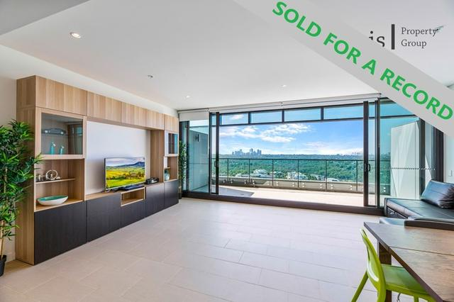 B2501/3 Network Place, NSW 2113