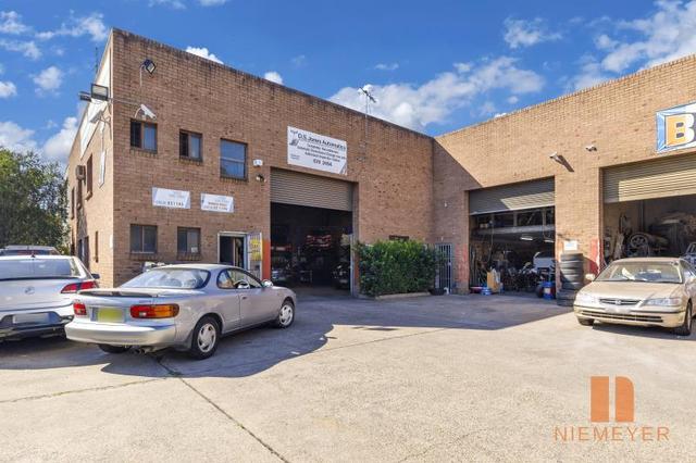 Unit 3 + 4/2-4 Anvil Road, NSW 2147