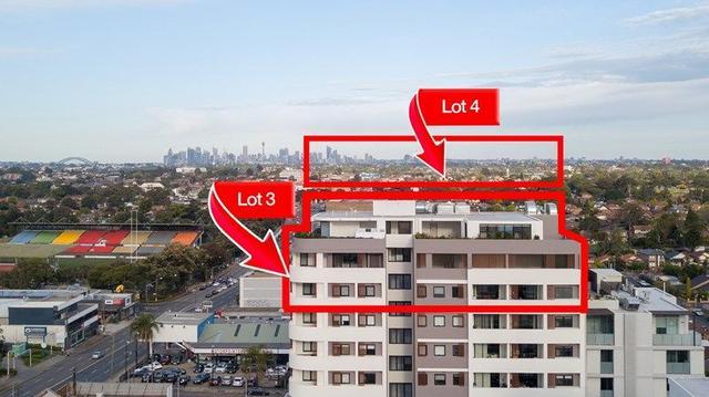 Lot 3 & 4/8 Burwood Road, NSW 2134