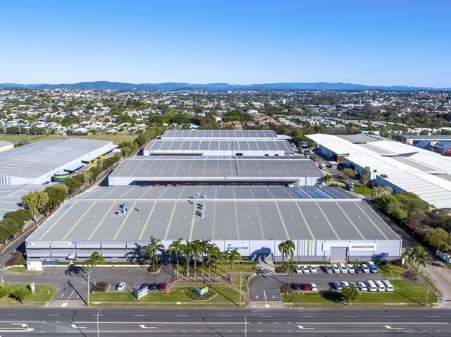 400 Nudgee Road, QLD 4011