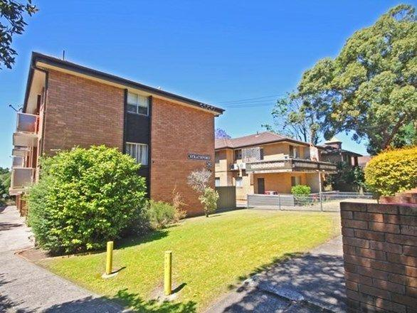 4/28 Hampstead Road, NSW 2140