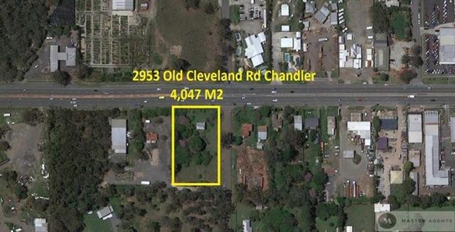2953 Old Cleveland Road, QLD 4155