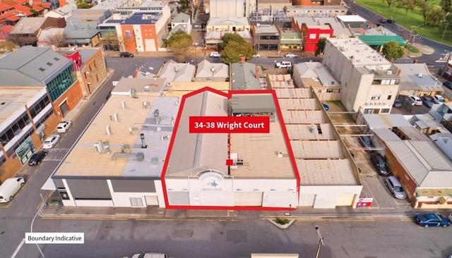 34-38 Wright Court, SA 5000
