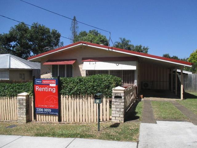 21 Wardle Street, QLD 4122